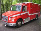 rescue trucks - emergency vehicles