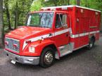 camion pompier sauvetage